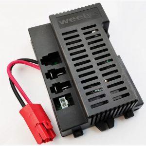 Блоки управления 24v для детских электромобилей